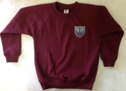 Beaufort Hill Crew Neck Sweatshirt