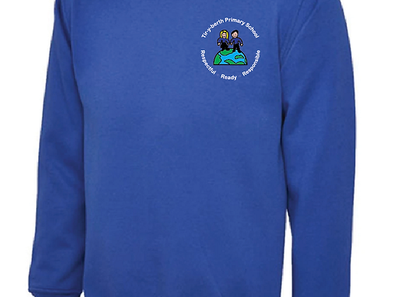 Tiryberth primary  - Sweatshirt