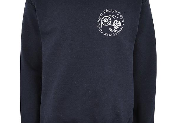 Whiterose Primary - Sweater