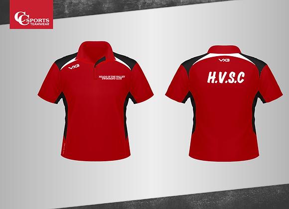 HVSC - Polo shirt
