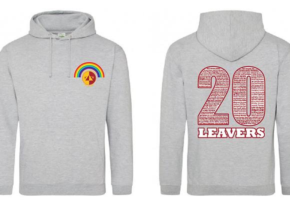 Heolddu - Leavers Hoodies 2020