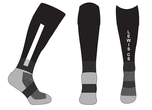 Lewis Boys - Rugby Socks