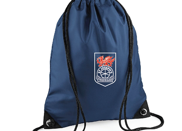 St Josephs Gym Bag