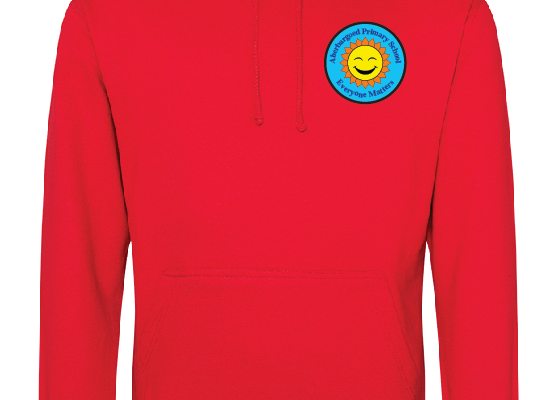Aberbargoed Primary - Hoody