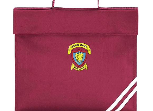 Libanus Primary - Bookbag