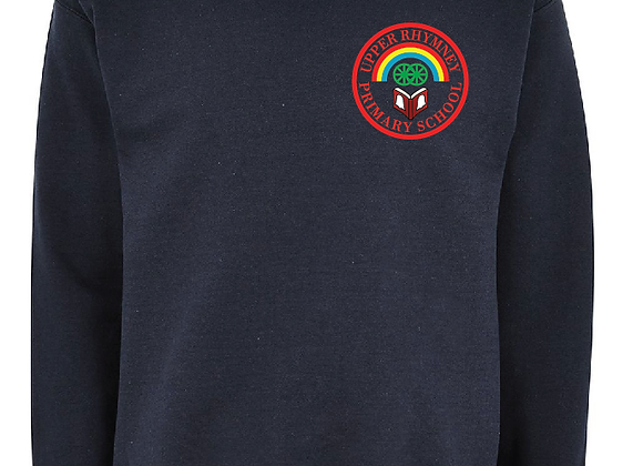 Upper Rhymney Primary - Sweater