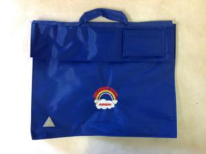Cwm Nursery Book Bag