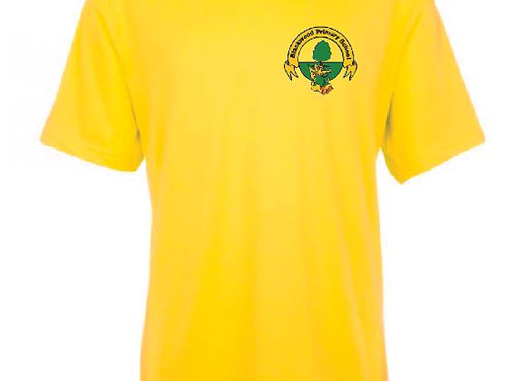 Blackwood Primary - P.E. T-Shirt