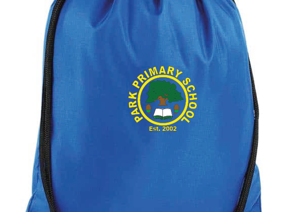 Park Primary- Gym Bag