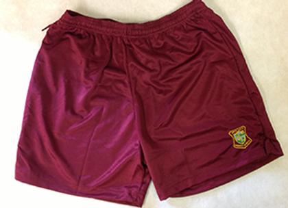 Bryn Bach P.E. Shorts