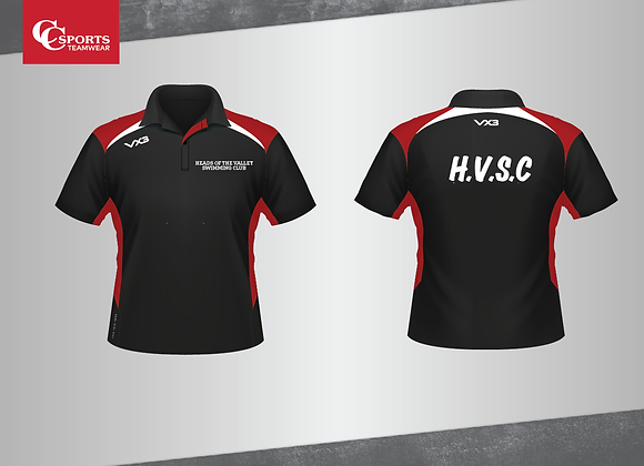HVSC Coaches - Polo Shirt