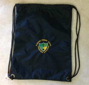Glanhowy Gym Bag