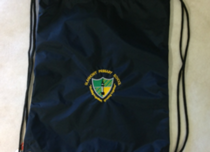 Glanhowy Gym Bag