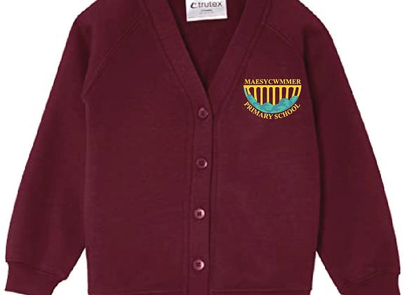 Maesycwmmer Primary - Cardigan