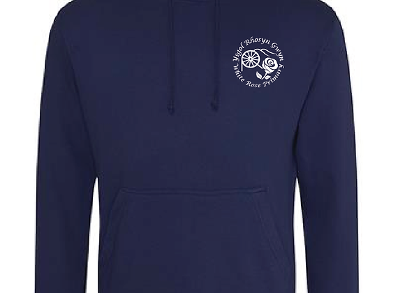 Whiterose Primary - Hoody