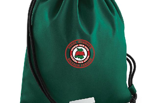 Gilfach Welsh - Gym Bag
