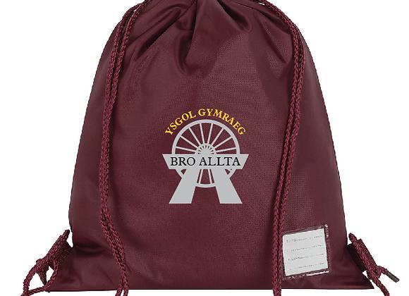 Bro Alta Primary - Bookbag