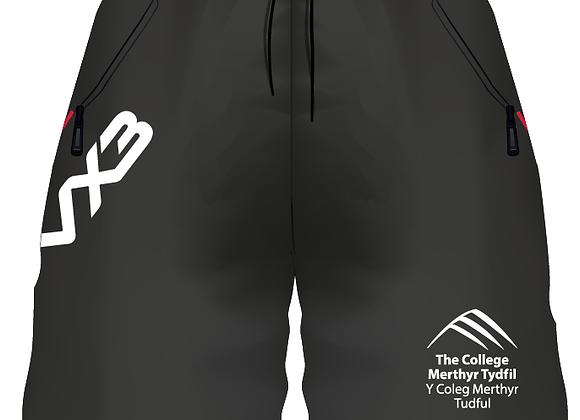 Merthyr College Shorts