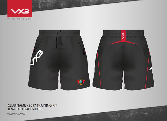 Blaina Training Shorts