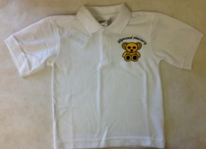 Glyncoed Nursery Polo Shirt