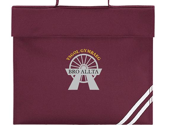 Bro Alta Primary- Gym Bag