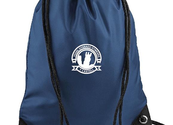 Y Castell Primary- Gym Bag