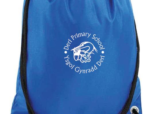 Deri Primary- Gym Bag