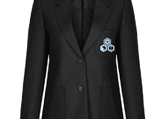 Blackwood Comp - Girls Blazer