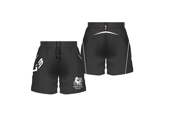 Hirwaun Training Shorts