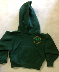 Willowtown Hoodie