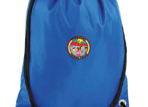 Philipstown Primary- Gym Bag