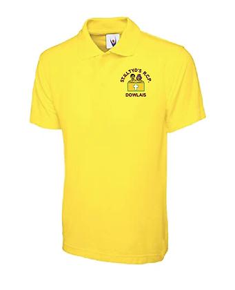 St.Illtyds Polo Shirt