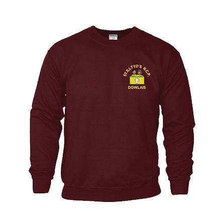St.Illtyds Sweatshirt