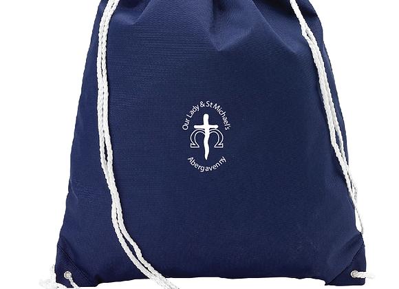 OLSM Gym/Swim Bag