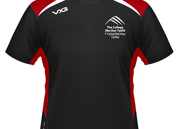 Merthyr College Tech T-Shirt