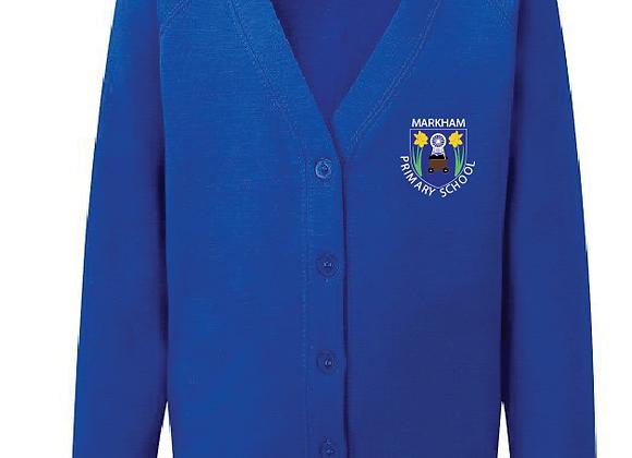 Markham Primary - Cardigan