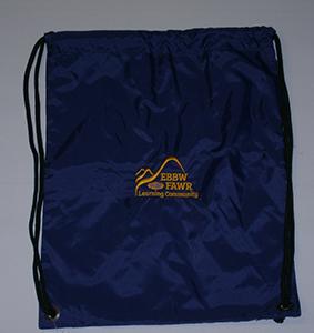 Ebbw Fawr Gym Bag
