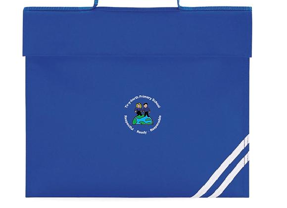 Tiryberth primary - Bookbag