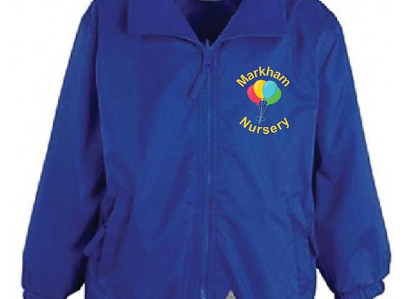 Markham Nursery - Rainfleece