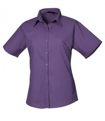 Buds to Blossom - Staff Blouse