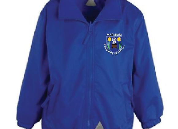 Markham Primary - Rainfleece