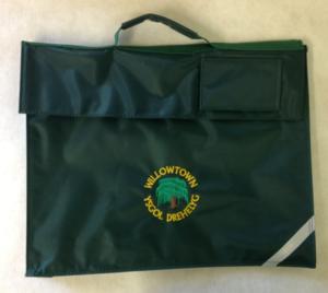 Willowtown Book Bag