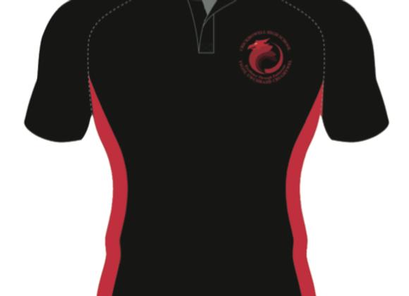Crickhowell High - Rugby Jersey