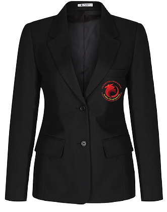 Girls Blazer - Crickhowell High School