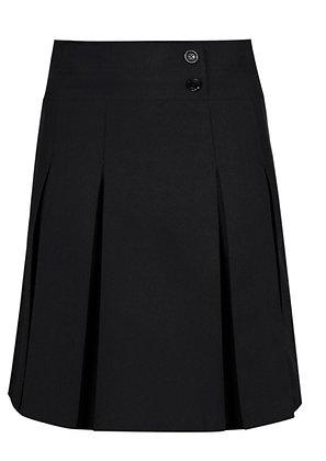 Crickhowell High School - Skirt (Black)