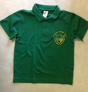 Glanhowy Polo Shirt