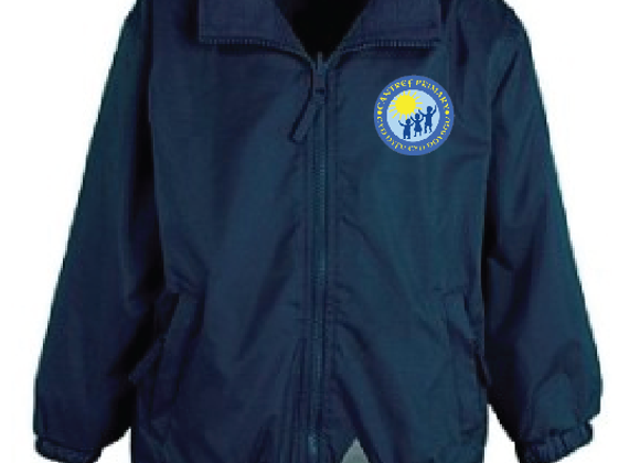 Cantref Primary School Rain Fleece