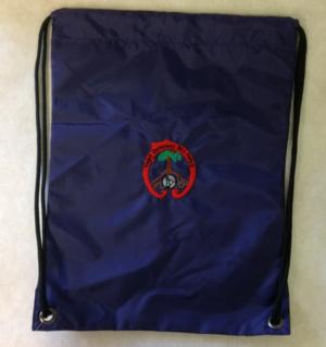 Ysgol Bro Helyg Gym Bag