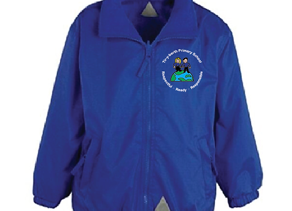 Tiryberth primary - Rain Fleece