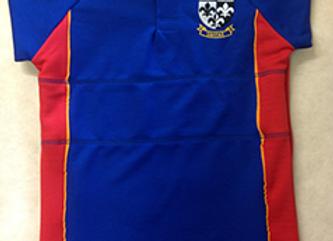 Rugby Jersey Tredegar Comp